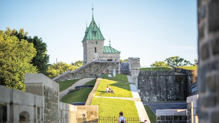 The Best Things to do in Quebec city